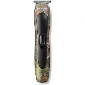 Andis Camo Model 40185 Beard Trimmer Review