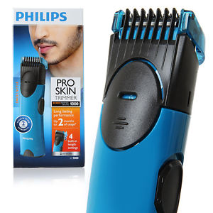 Philips BT 1000 Pro Skin Beard Trimmer Review