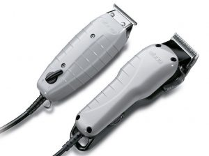 ANDIS Professional Barber Combo CL-66325
