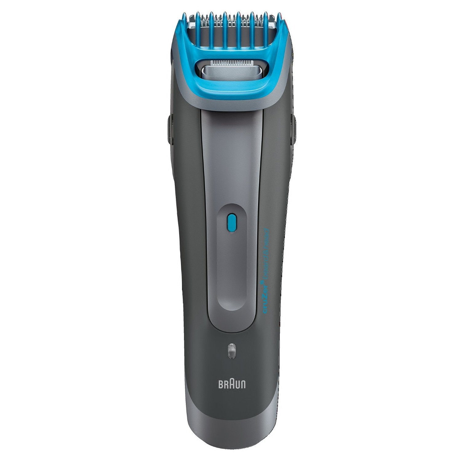 Braun Cruzer 6 Beard and Head Trimmer