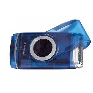Braun M 60B Pocket Shaver