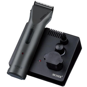 Moser Genio Beard Trimmer