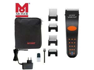 Moser Vario Cut Beard Trimmer
