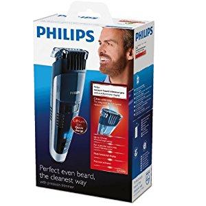 The Philips QT 4090 Beard Trimmer