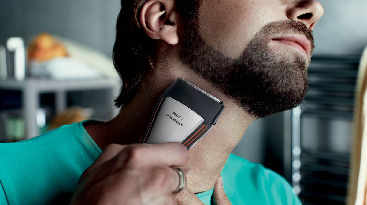 Beard Trimmer tips