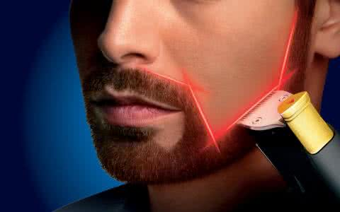Corded Beard Trimmer
