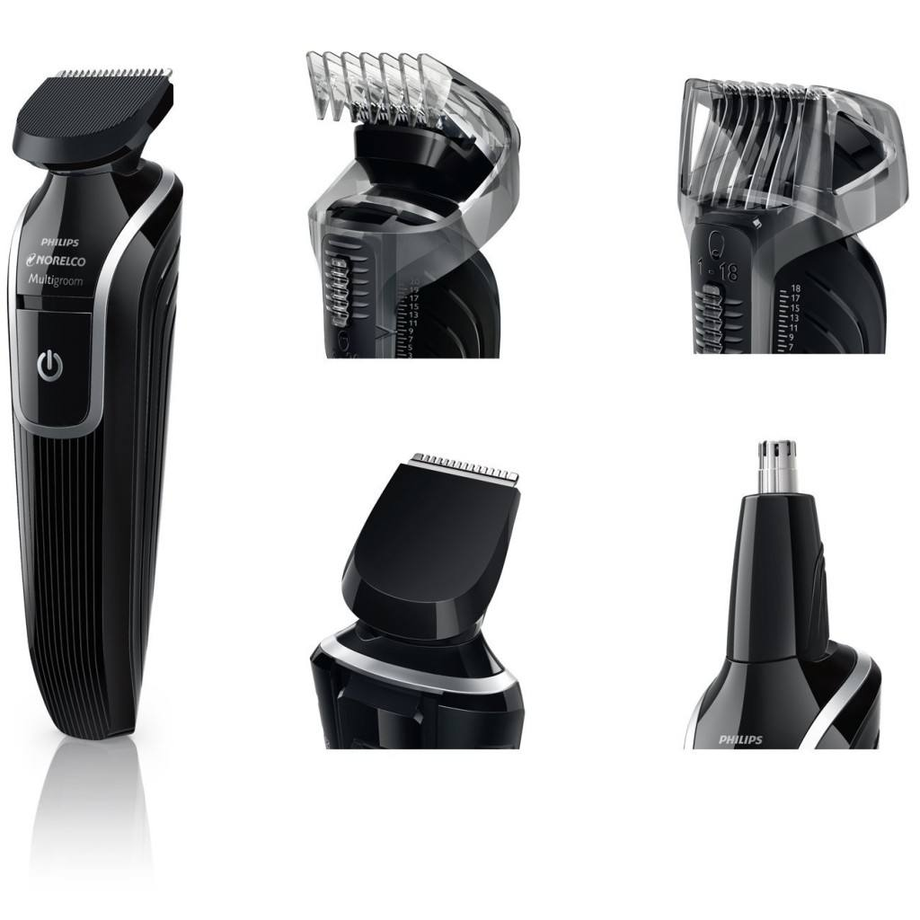 3 Ways A Beard Trimmer Is Better than a Razor