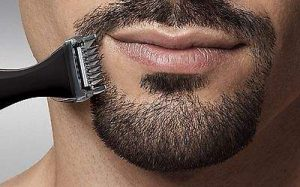 How to use beard trimmers