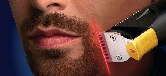 How to use beard trimmers for best results
