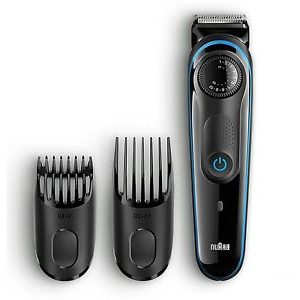 Braun BT 3040 Beard and Hair Trimmer for Men
