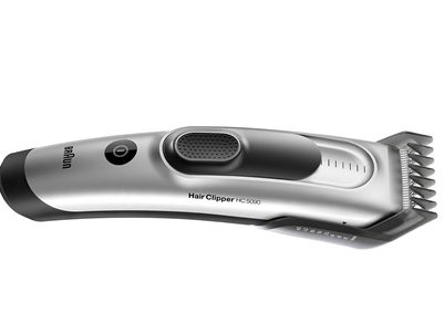 Braun HC 5090 Hair Clipper and Beard Trimmer
