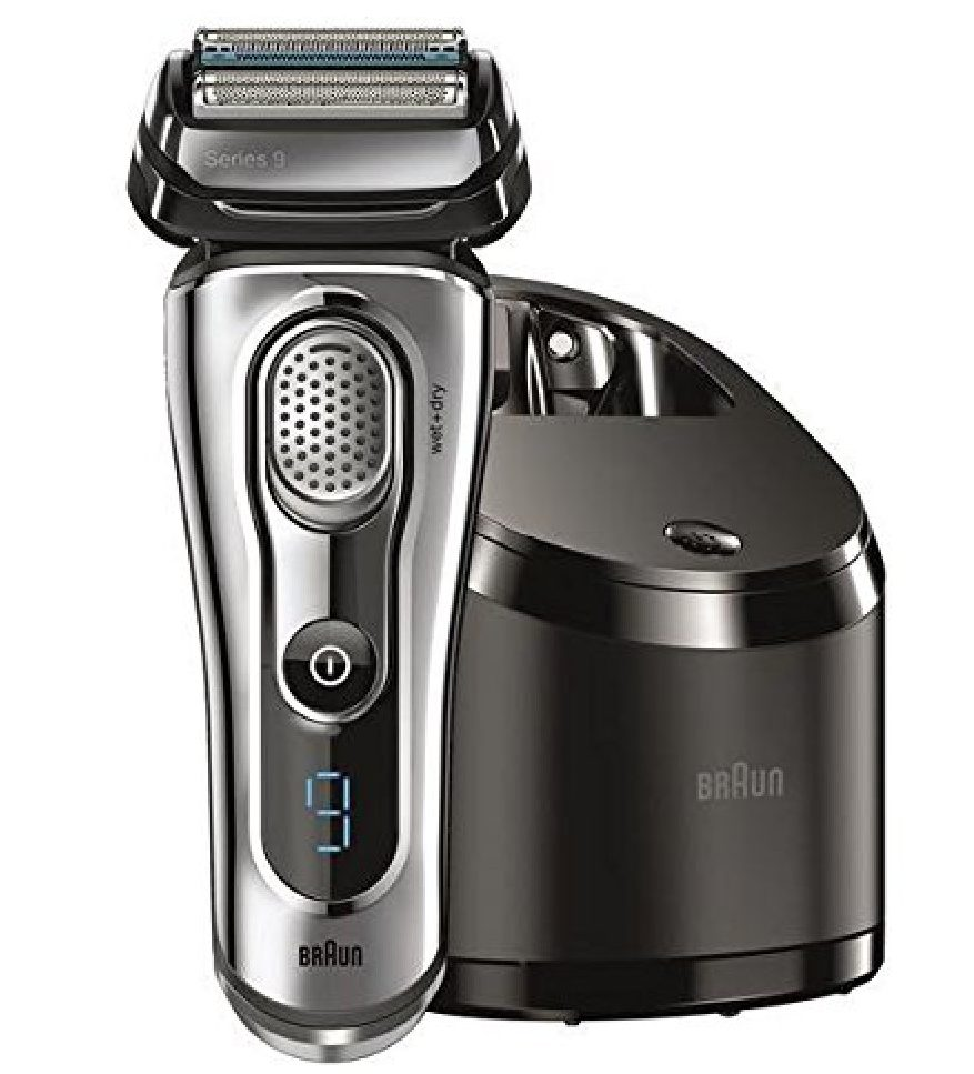 Braun Series 9 9095 CC