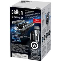 Braun Series 9 9095 cc beard trimmer
