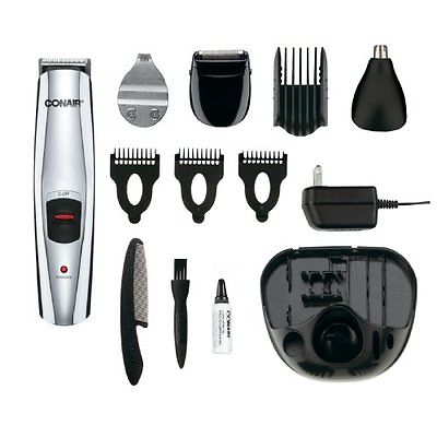 Conair 13 pieces Model GMT189 GB