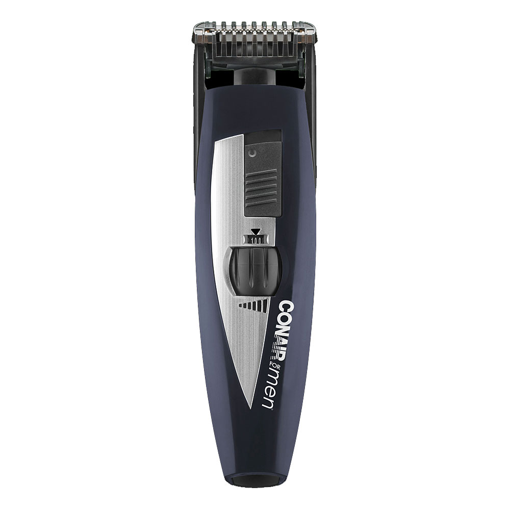 Conair Flex Trim Beard and Mustache Trimmer Review