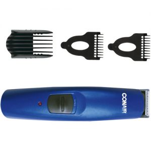 Conair Model GMT 10CS Rechargeable Beard and Mustache Trimmer