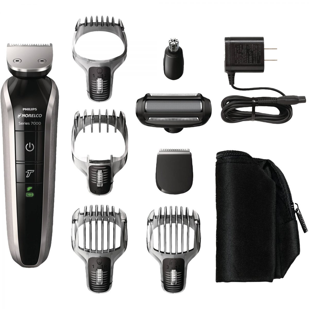 PHILIPS NORELCO MULTIGROOM 7100