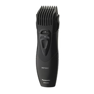 Panasonic ER 2403 K Beard Trimmer