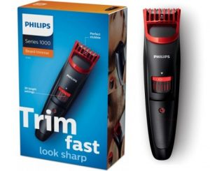Philips BT405/13 Series 1000 Beard Trimmer