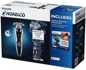 Philips Norelco 9000 kit