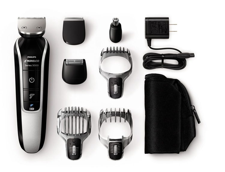 Philips Norelco BT5275: 41 5100 Beard Trimmer Review