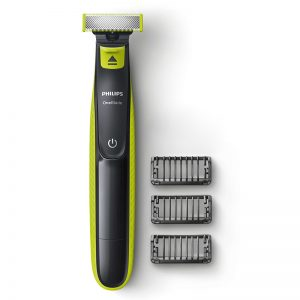 Philips Norelco Model QP2520:70 One Blade hybrid electric trimmer review