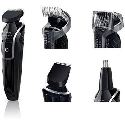 Philips Norelco QG 3330Multi groom Series 3100 beard trimmer