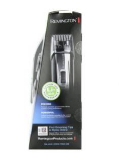 Remington MB4040 Mustache Beard and Stubble Trimmer