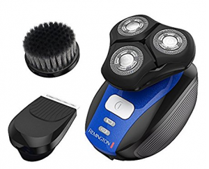 Remington Verso XR 1400 Wet and Dry Men's Shaver and Trimmer Grooming Kit