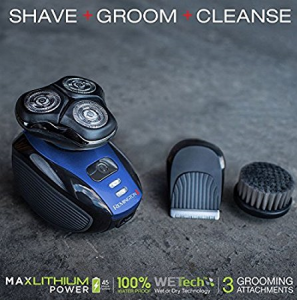 Remington Verso XR 1400 Wet and Dry Men's Shaver and Trimmer