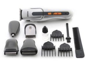 Sportsman 8-in-1 Grooming Kit for Men