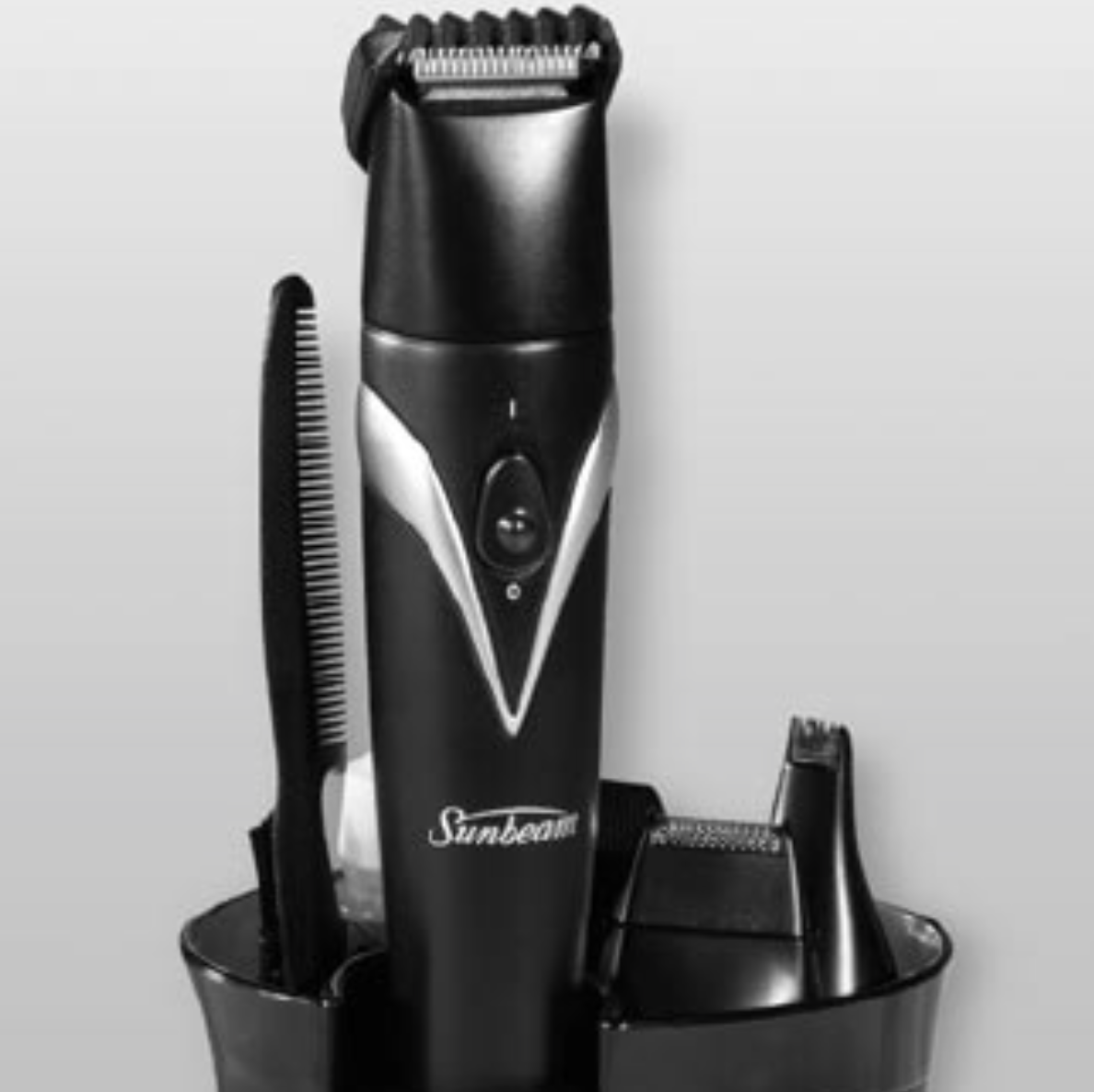 Sunbeam MG 6500 Beard Trimmer