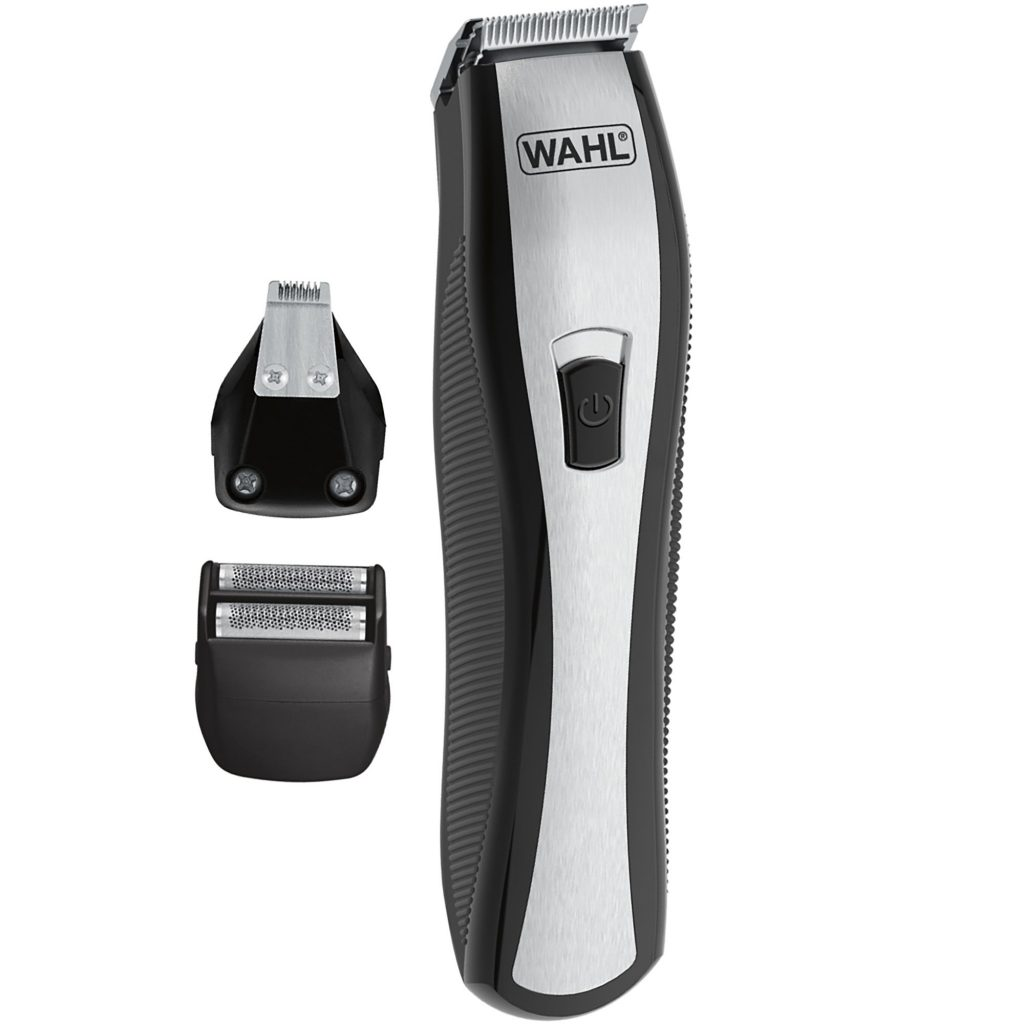 Wahl 9867 Lithium Ion Beard and Stubble Trimmer Review