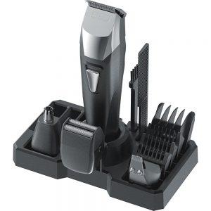Wahl Groomsman Pro 9860-700 all-in-one Grooming Kit
