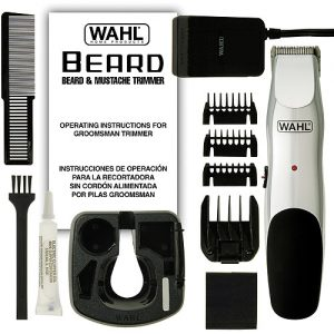 Wahl Rechargeable Beard Trimmer Model 9916-817