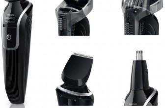 3 Ways A Beard Trimmer Is Better than a Razor