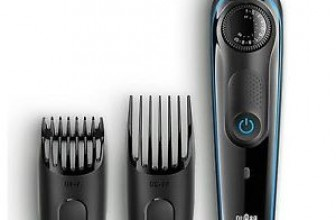 Braun BT 3040 Beard and Hair Trimmer for Men Review