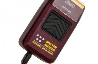 Wahl Professional 8061 100 5-star Series Beard Trimmer Review